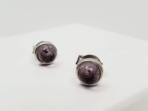 Floripa Amethyst Earrings