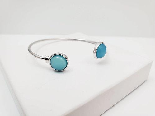 Búzios Blue Sky Bracelet