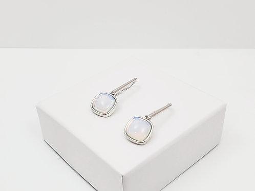 Jericoacoara Opalite earring
