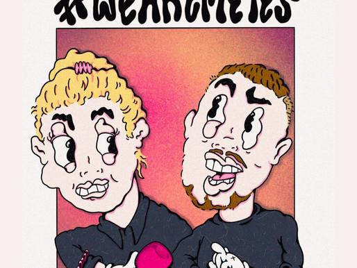 #wearemetes Podcast - Episodes