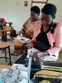 CAD Training Oeganda