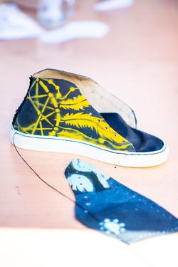 Sneaker Academy @ AZC Middelburg