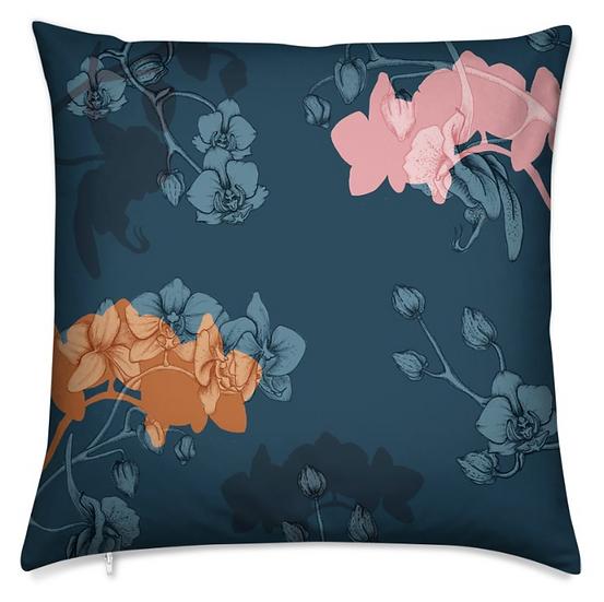 Pillow VanEyck2020 'Blue'