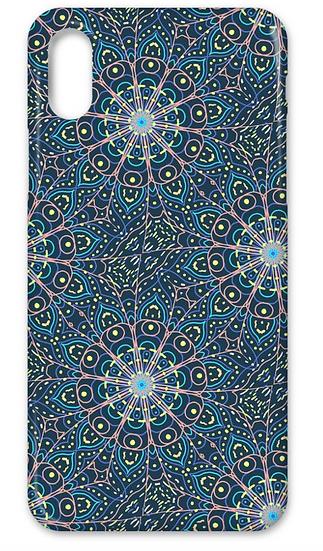 IPhone Case VanEyck2020 'Blue'