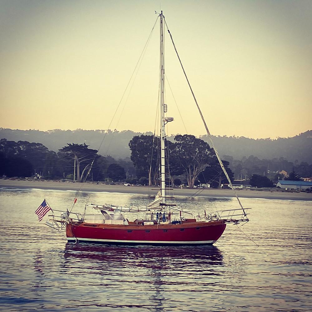 New scuba dive boat, weekend trips!