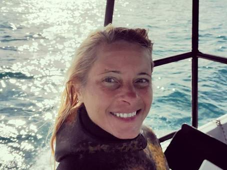 February scuba diving 2020!