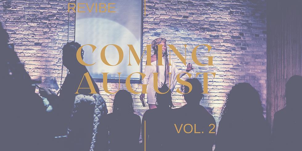 ReVibe Vol. 2