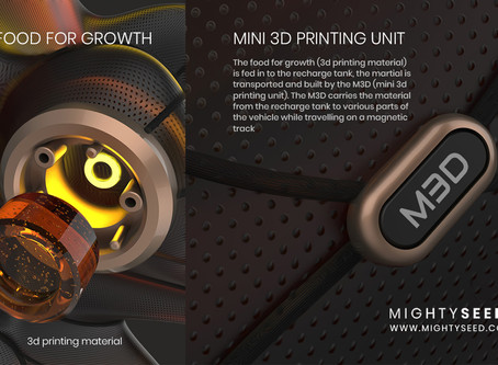 A Sustainable future with Automotive that grows with you!!