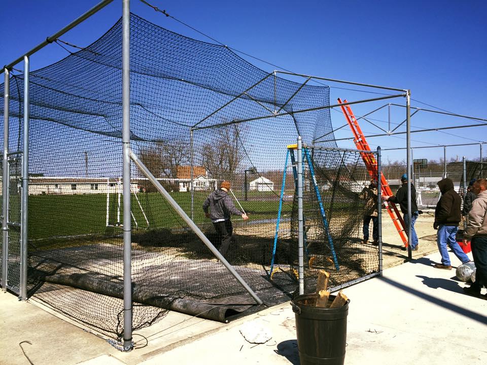 batting cage 4