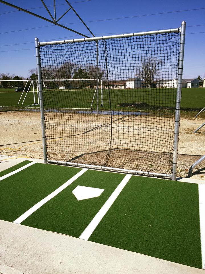batting cage 5