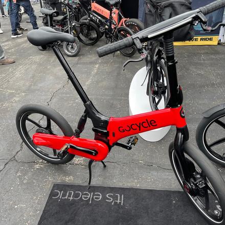 e-bike - FCL21 - By The PlugSeeker YouTube