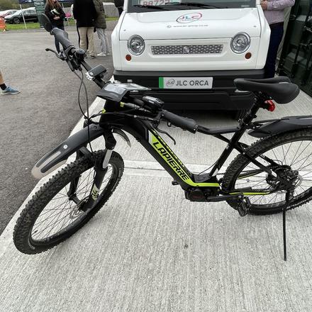 e-bike - By The PlugSeeker - YouTube