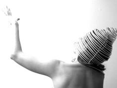 Masque danse