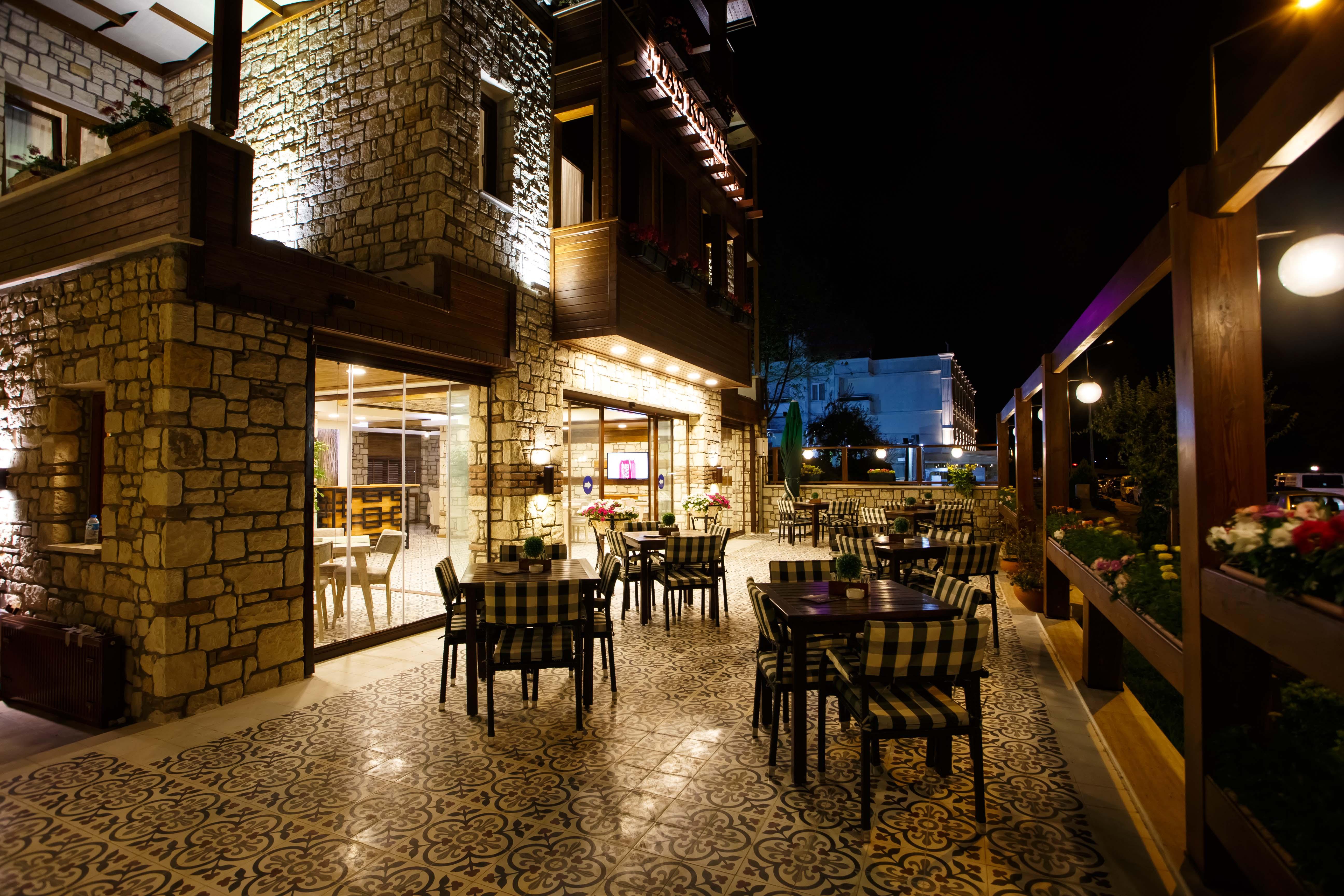 Bahçe Cafe
