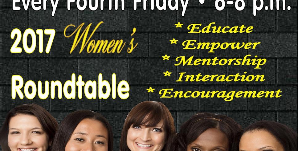 TLA Women's Roundtable