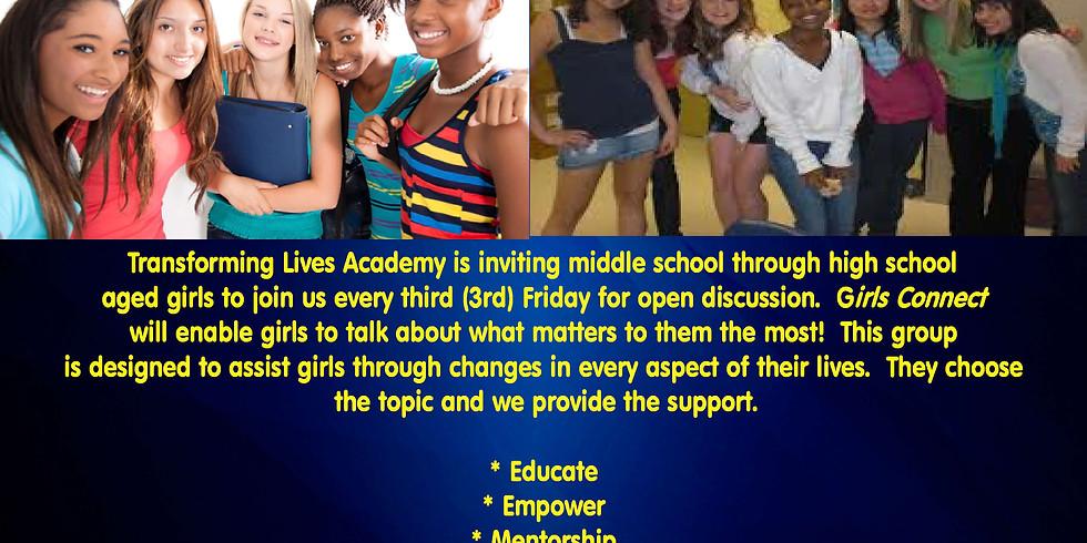 TLA Girls Roundup