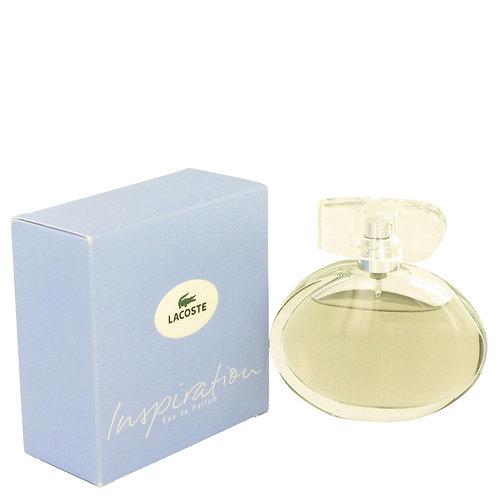 Lacoste Inspiration by Lacoste 1.7 oz Eau De Parfum Spray