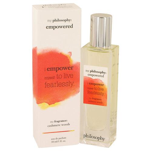 Philosophy Empowered by Philosophy 1 oz Eau De Parfum Spray