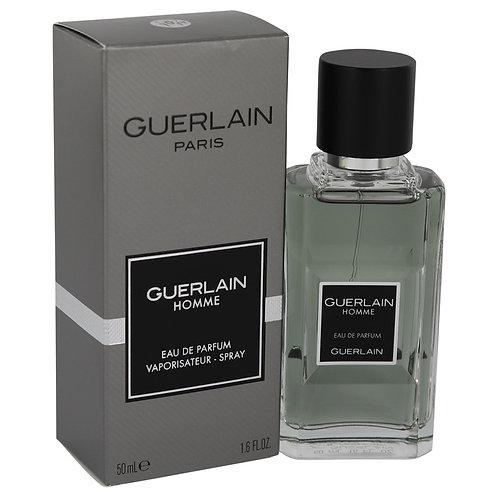Guerlain Homme by Guerlain 1.6 oz Eau De Parfum Spray