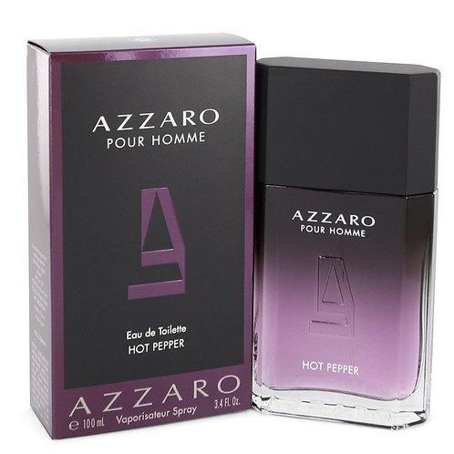 Azzaro Hot Pepper by Azzaro 3.4 oz Eau De Toilette Spray