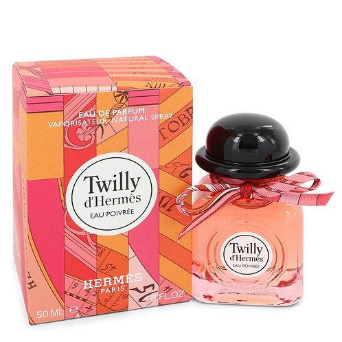 Twilly D'hermes Eau Poivree by Hermes 1.7 oz Eau De Parfum Spray