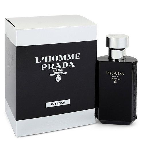 L'homme Intense Prada by Prada 1.7 oz Eau De Parfum Spray