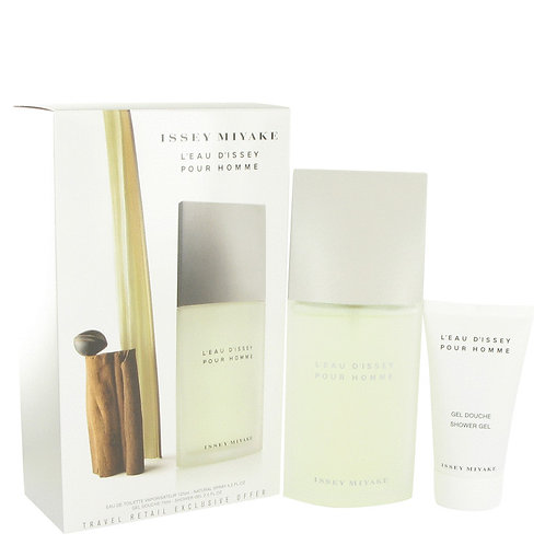 L'eau D'issey by Issey Miyake Gift Set