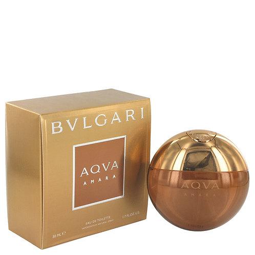 Bvlgari Aqua Amara by Bvlgari 1.7 oz Eau De Toilette Spray