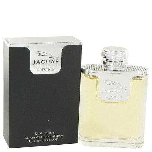 Jaguar Prestige by Jaguar 3.4 oz Eau De Toilette Spray