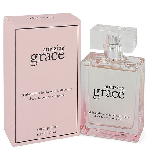 Amazing Grace by Philosophy 2 oz Eau De Parfum Spray