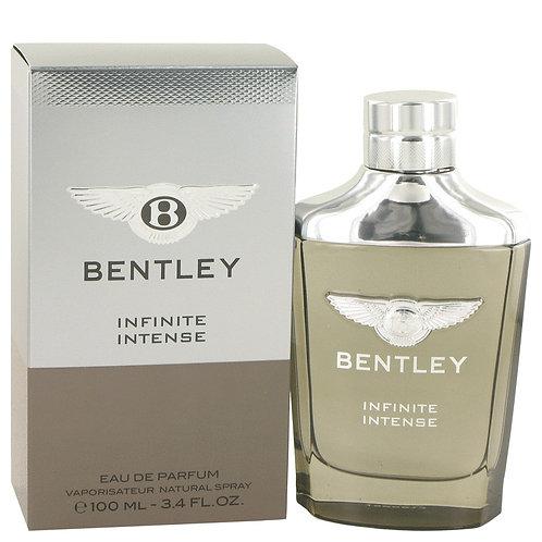 Bentley Infinite Intense by Bentley 3.4 oz Eau De Parfum Spray