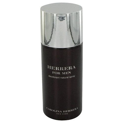 Carolina Herrera by Carolina Herrera 5 oz Deodorant Spray (Can)
