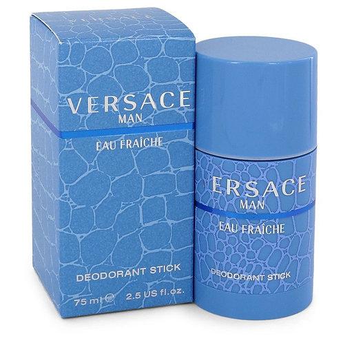 Versace Man by Versace 2.5 oz Eau Fraiche Deodorant Stick for men