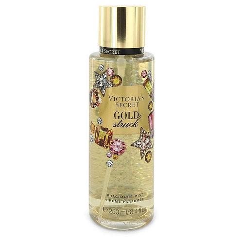 Gold Struck by Victoria's Secret 8.4 oz Fragrance Mist Spray
