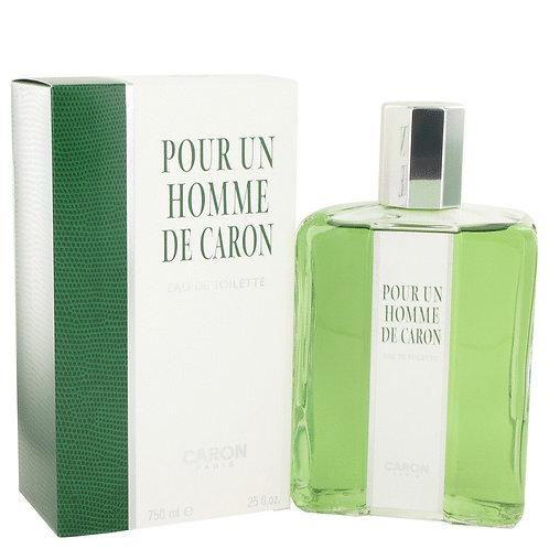 Caron Pour Homme by Caron 25 oz Eau De Toilette