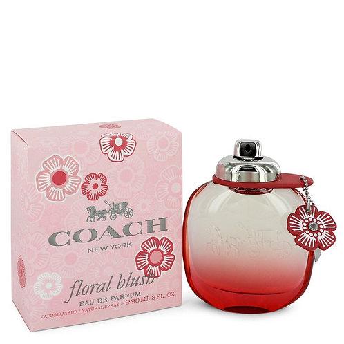 Coach Floral Blush by Coach 3 oz Eau De Parfum Spray