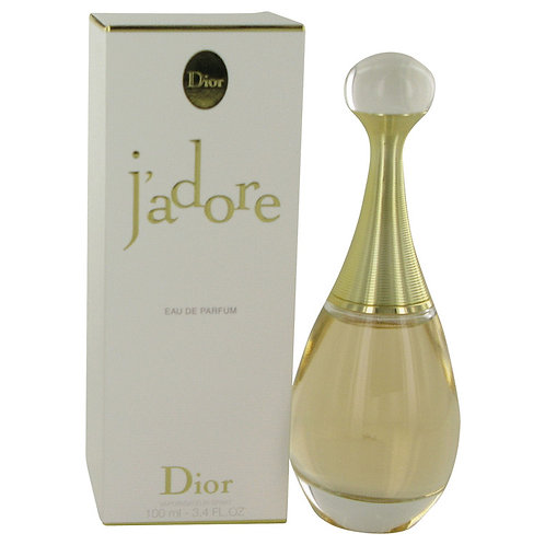 Jadore by Christian Dior 3.4 oz Eau De Parfum Spray