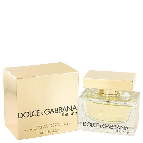 The One by Dolce & Gabbana 1.7 oz Eau De Parfum Spray