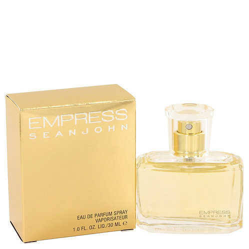Empress by Sean John 1 oz Eau De Parfum Spray