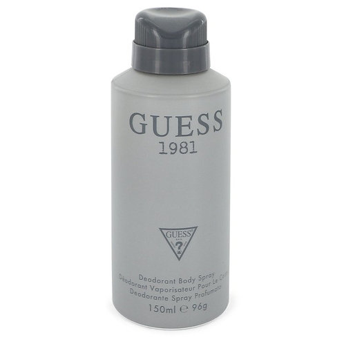 Guess 1981 by Guess 5 oz Body Spray