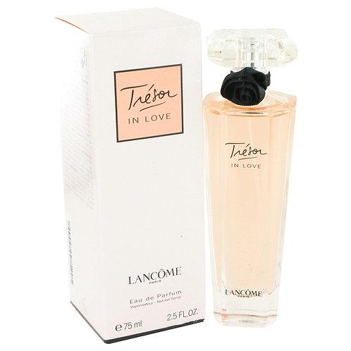 Tresor In Love by Lancome 2.5 oz Eau De Parfum Spray