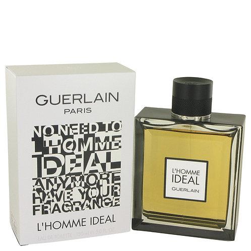 L'homme Ideal by Guerlain 5 oz Eau De Toilette Spray