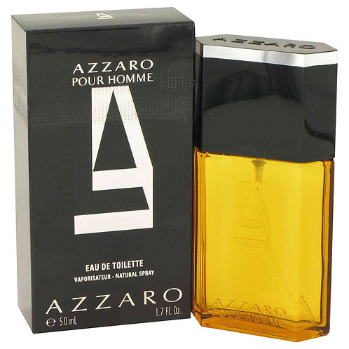 Azzaro Cologne by Azzaro 1.7 oz Eau De Toilette Spray