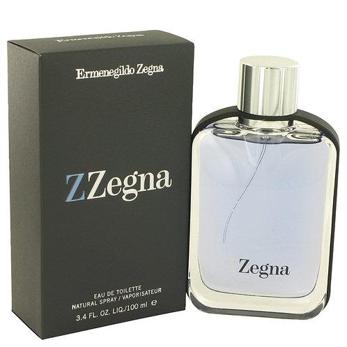 Z Zegna by Ermenegildo Zegna 3.3 oz Eau De Toilette Spray