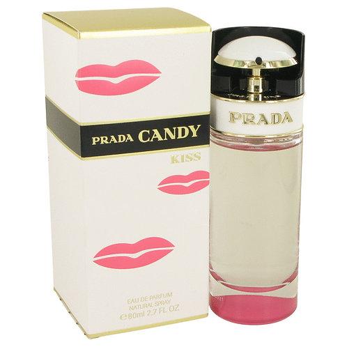 Candy Kiss by Prada 2.7 oz Eau De Parfum Spray