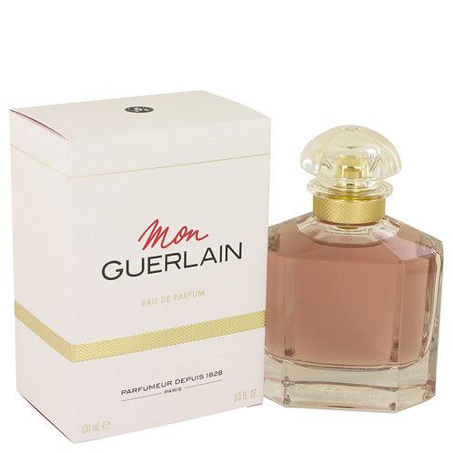 Mon Guerlain by Guerlain 3.3 oz Eau De Parfum Spray