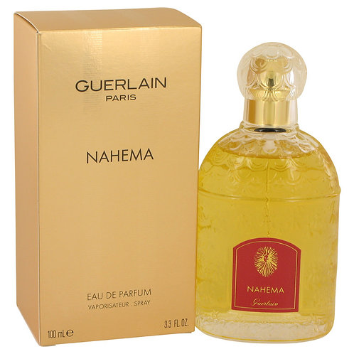 Nahema by Guerlain 3.3 oz Eau De Parfum Spray