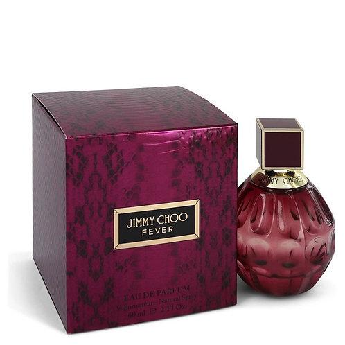 Jimmy Choo Fever by Jimmy Choo 2 oz Eau De Parfum Spray