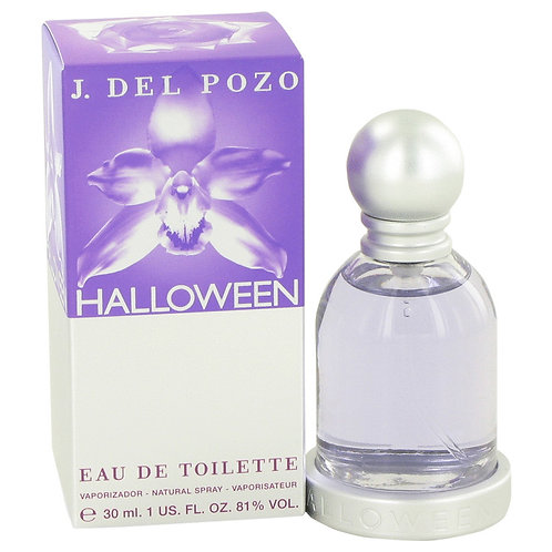 Halloween by Jesus Del Pozo 1 oz Eau De Toilette Spray