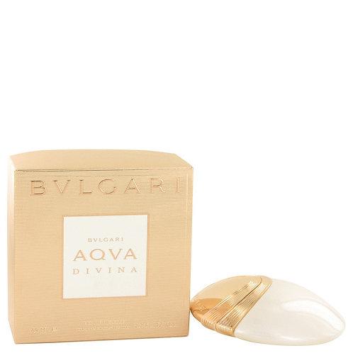 Aqua Divina by Bvlgari 2.2 oz Eau De Toilette Spray